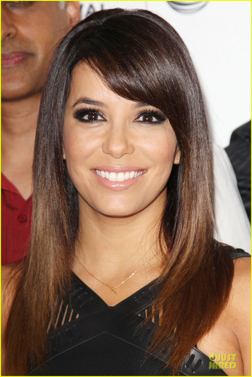 eva longoria exposes food chains at tribeca 023099726