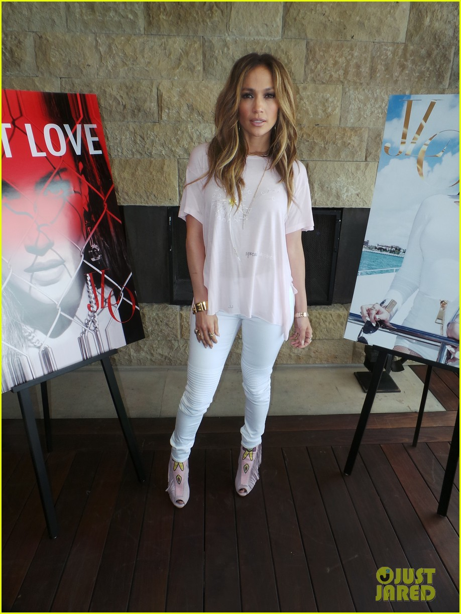 jennifer lopez previews new album reveals first single first love 033099330
