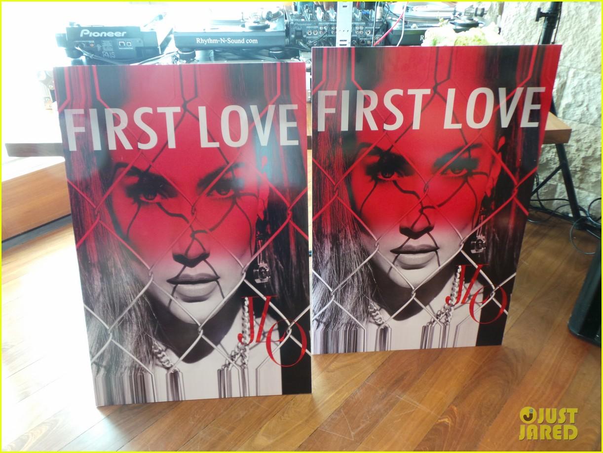jennifer lopez previews new album reveals first single first love 053099332