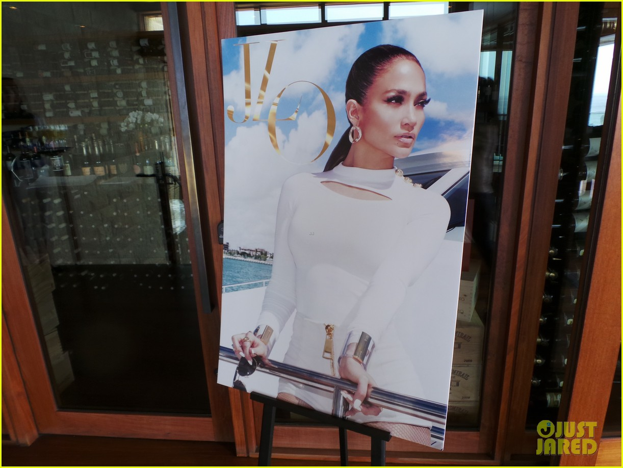 jennifer lopez previews new album reveals first single first love 083099335