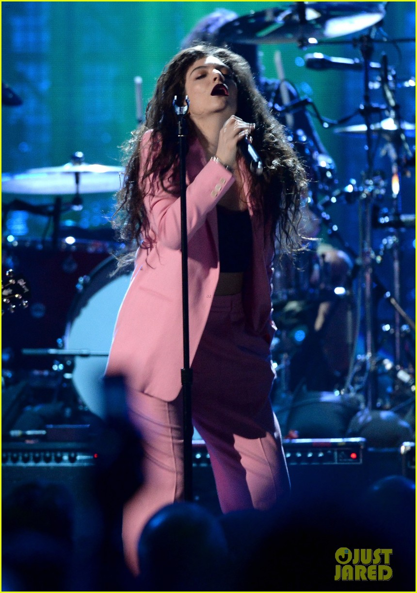 lorde nirvana rock roll hall of fame 013088974