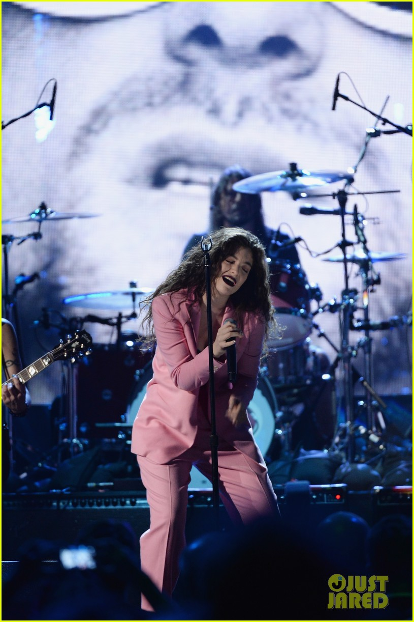 lorde nirvana rock roll hall of fame 023088975