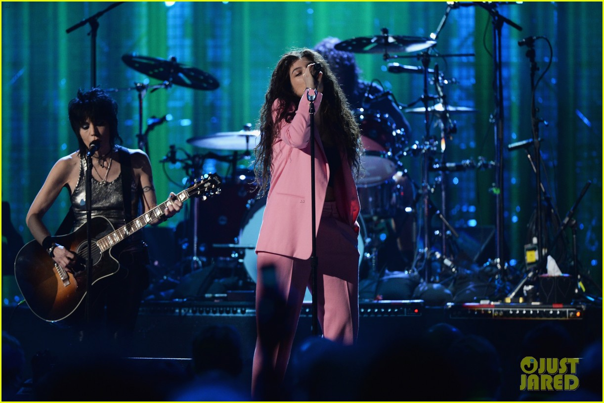 lorde nirvana rock roll hall of fame 073088980