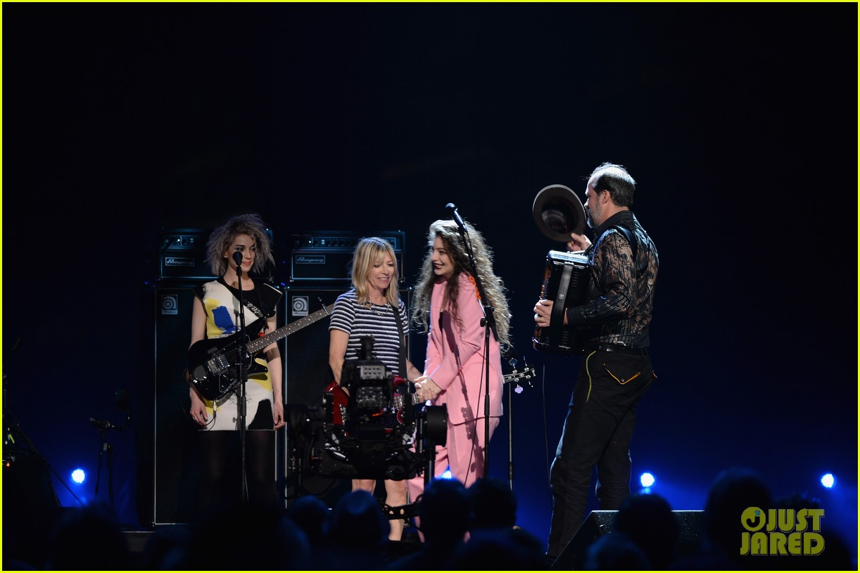 lorde nirvana rock roll hall of fame 103088983