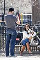 josh lucas jessica ciencin henriquez look very lovey dovey after divorce announcement 12