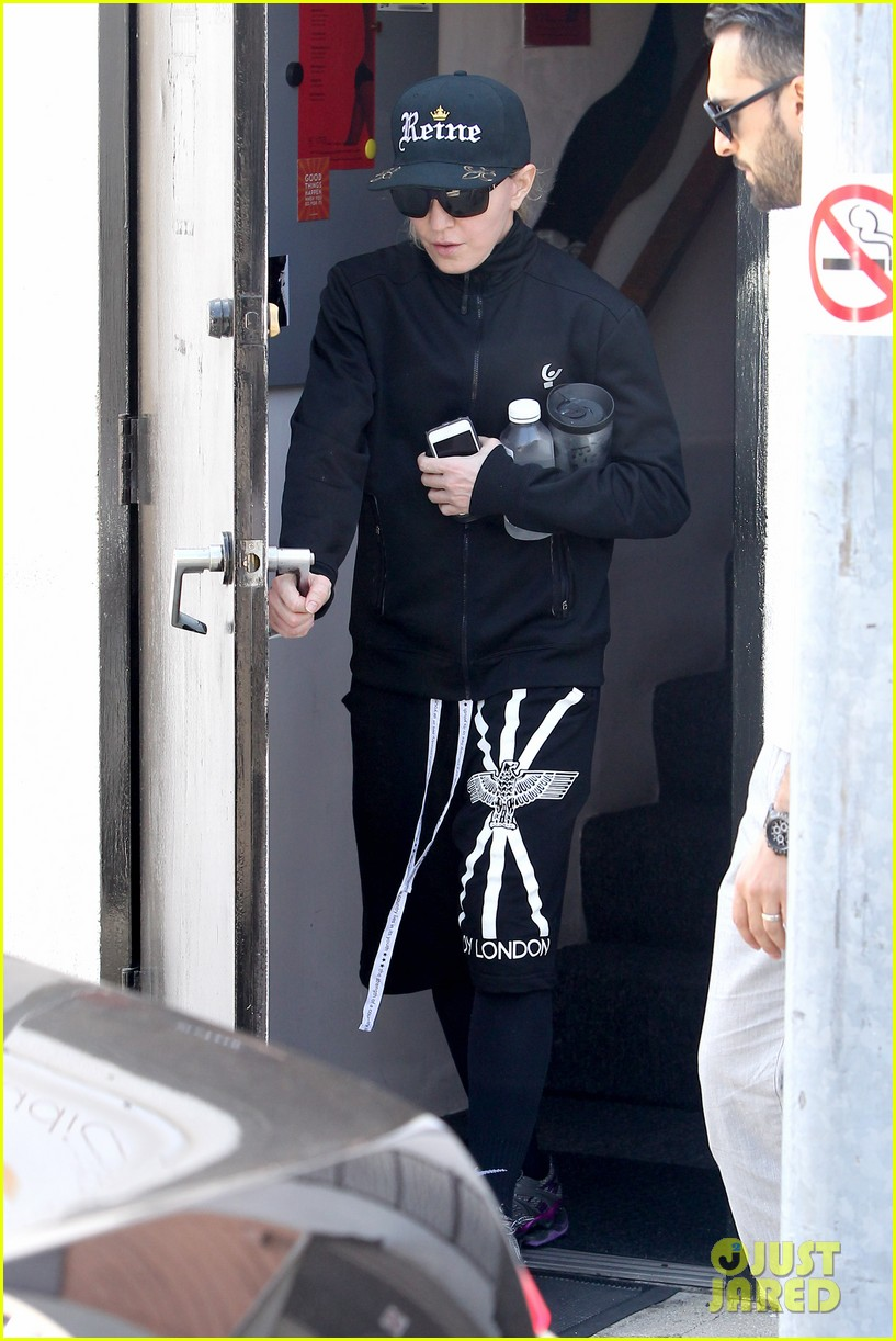 madonna is the queen of los angeles 103094426