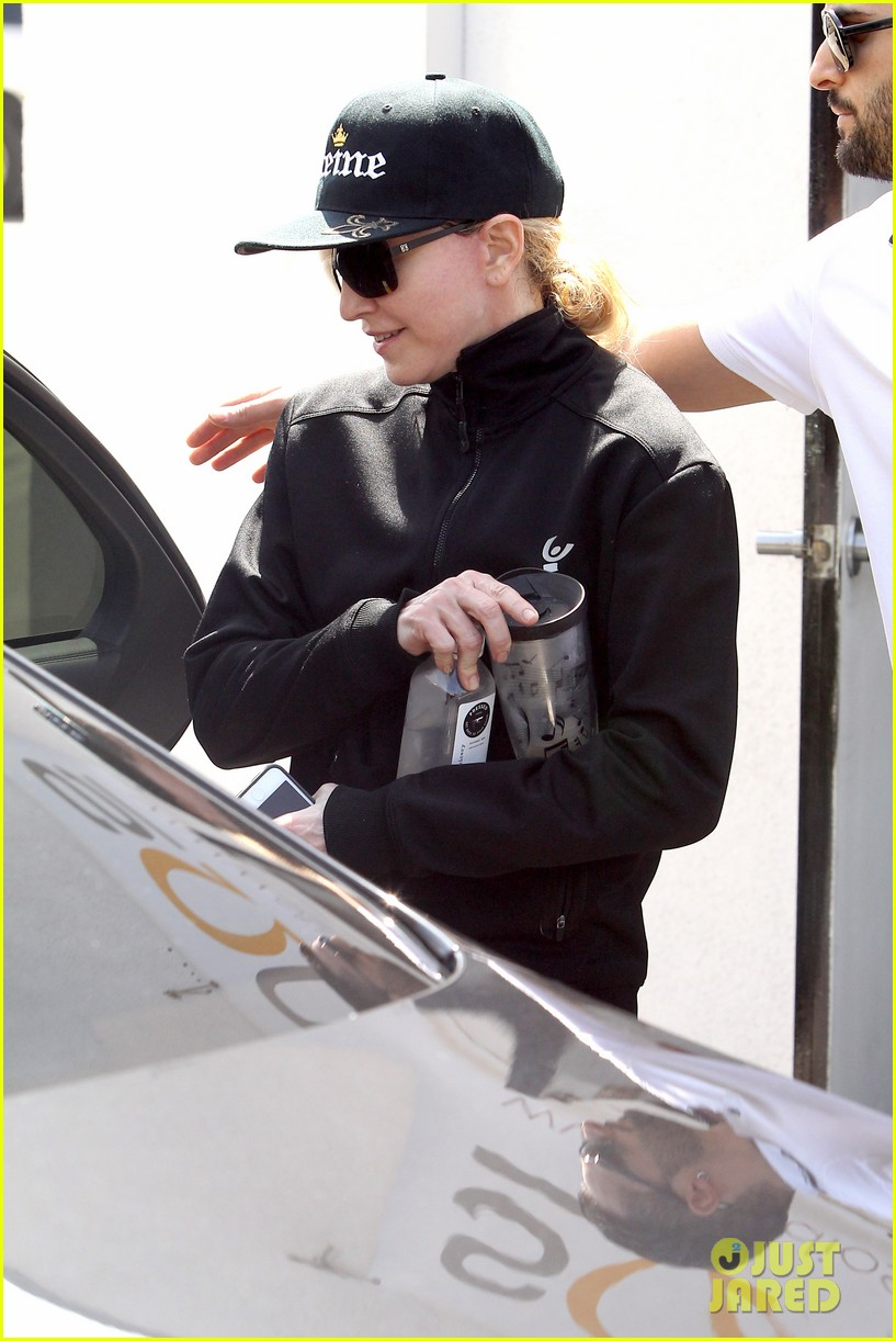 madonna is the queen of los angeles 143094430