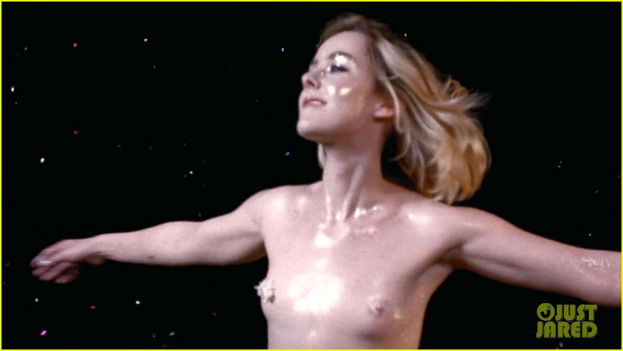 jena malone naked the shoe music video 053084678