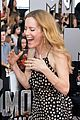 leslie mann brings the whole family to the mtv movie awards 2014 04