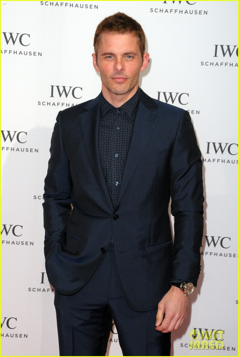 x men patrick stewart james marsden iwc tribeca dinner 01
