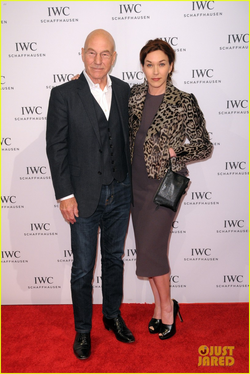 x men patrick stewart james marsden iwc tribeca dinner 043094356