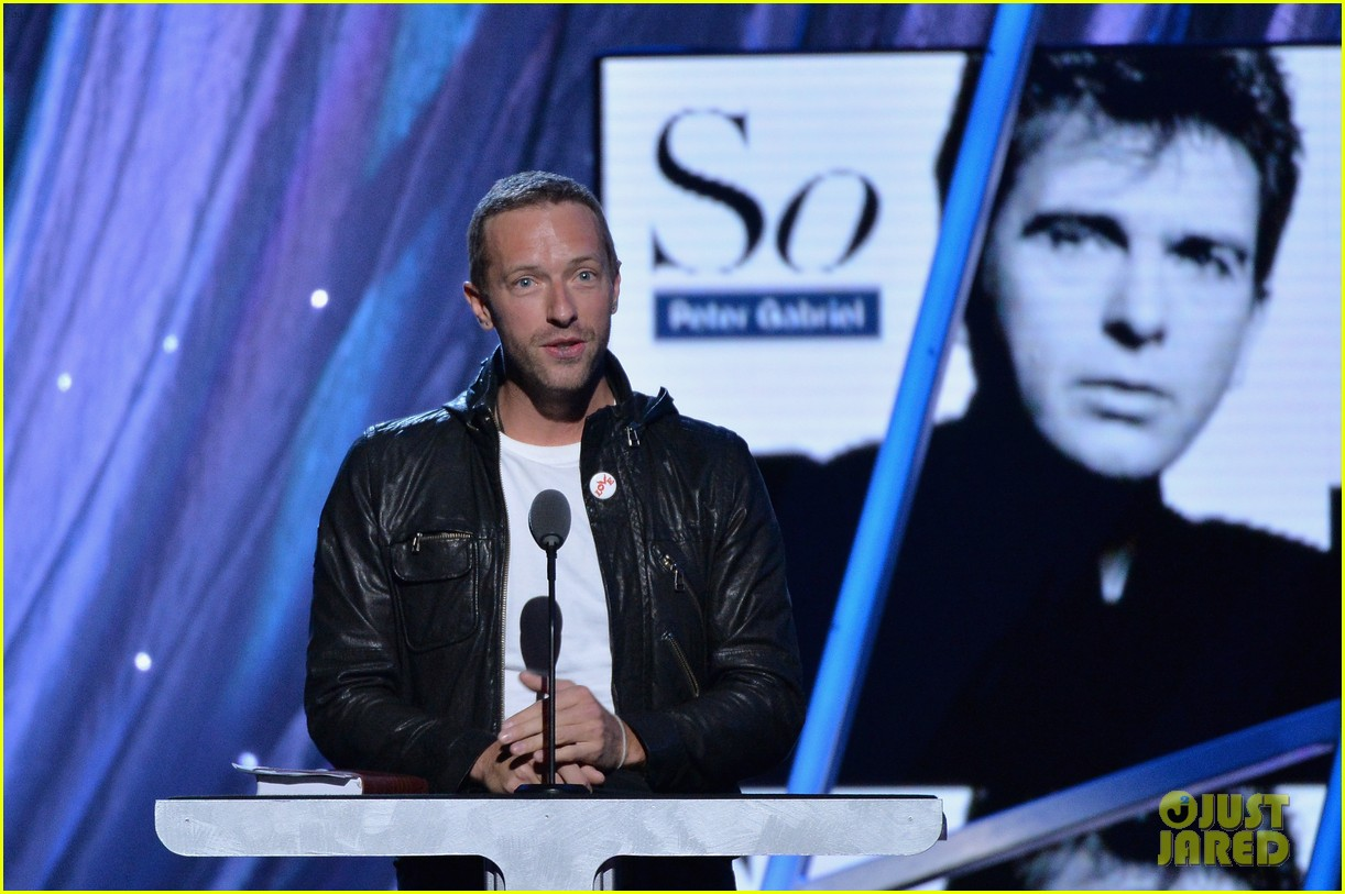 chris martin first post split appearance 143088620