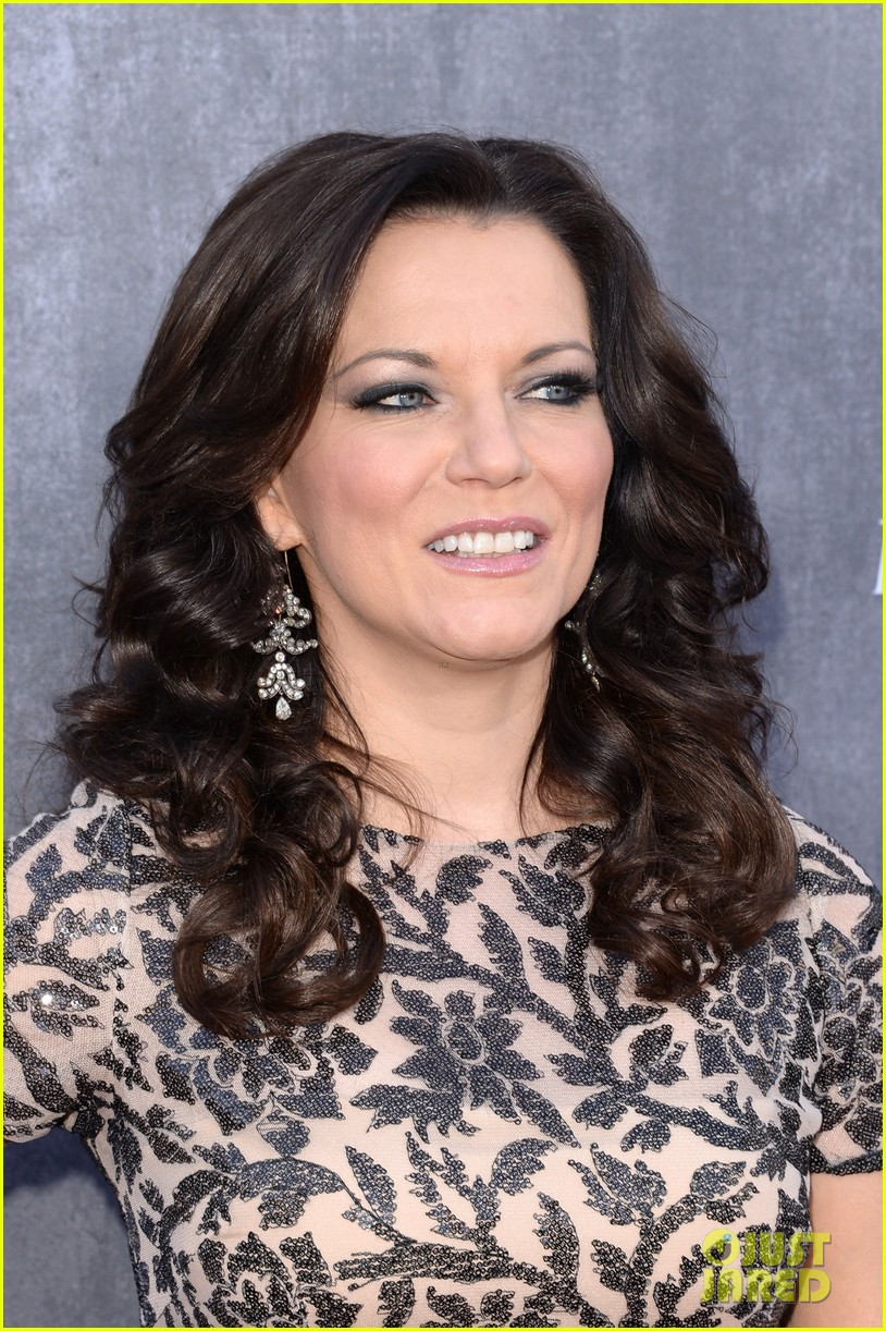 martina mcbride acm awards 2014 red carpet 013085866