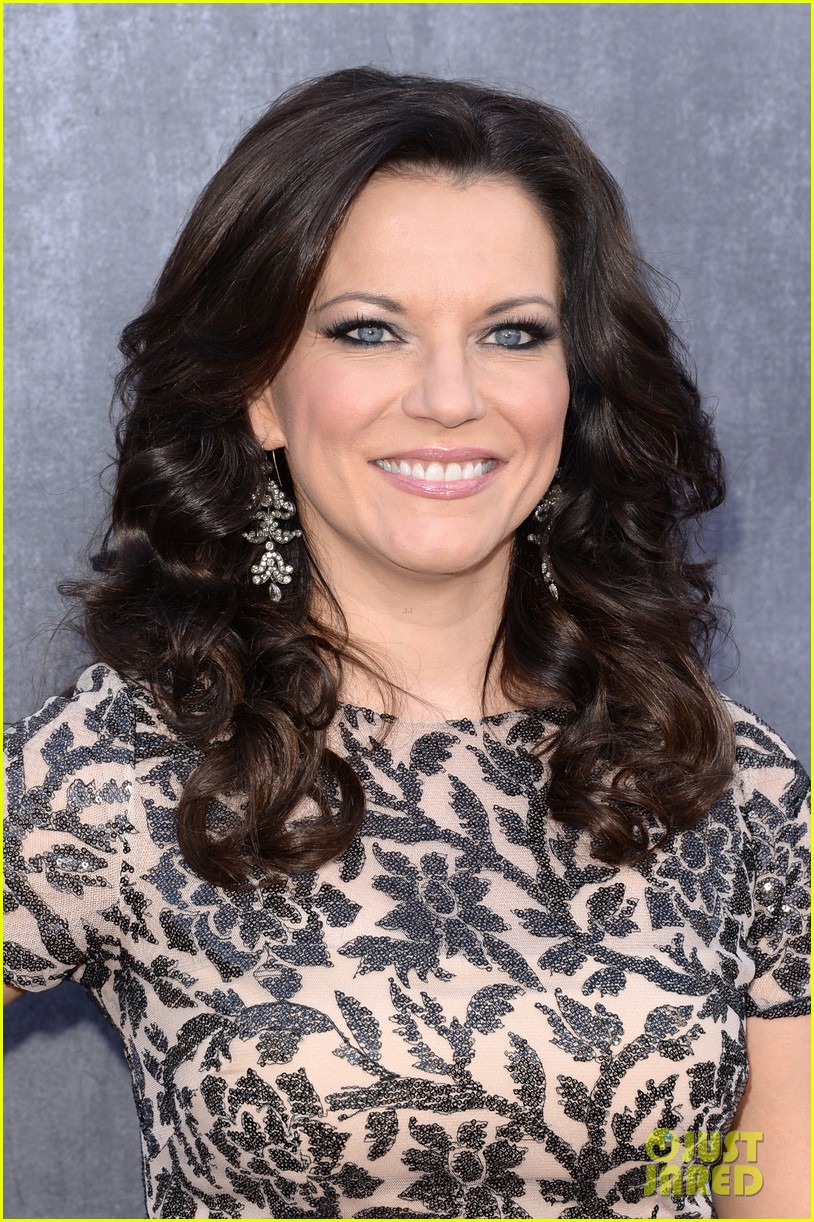 martina mcbride acm awards 2014 red carpet 033085868