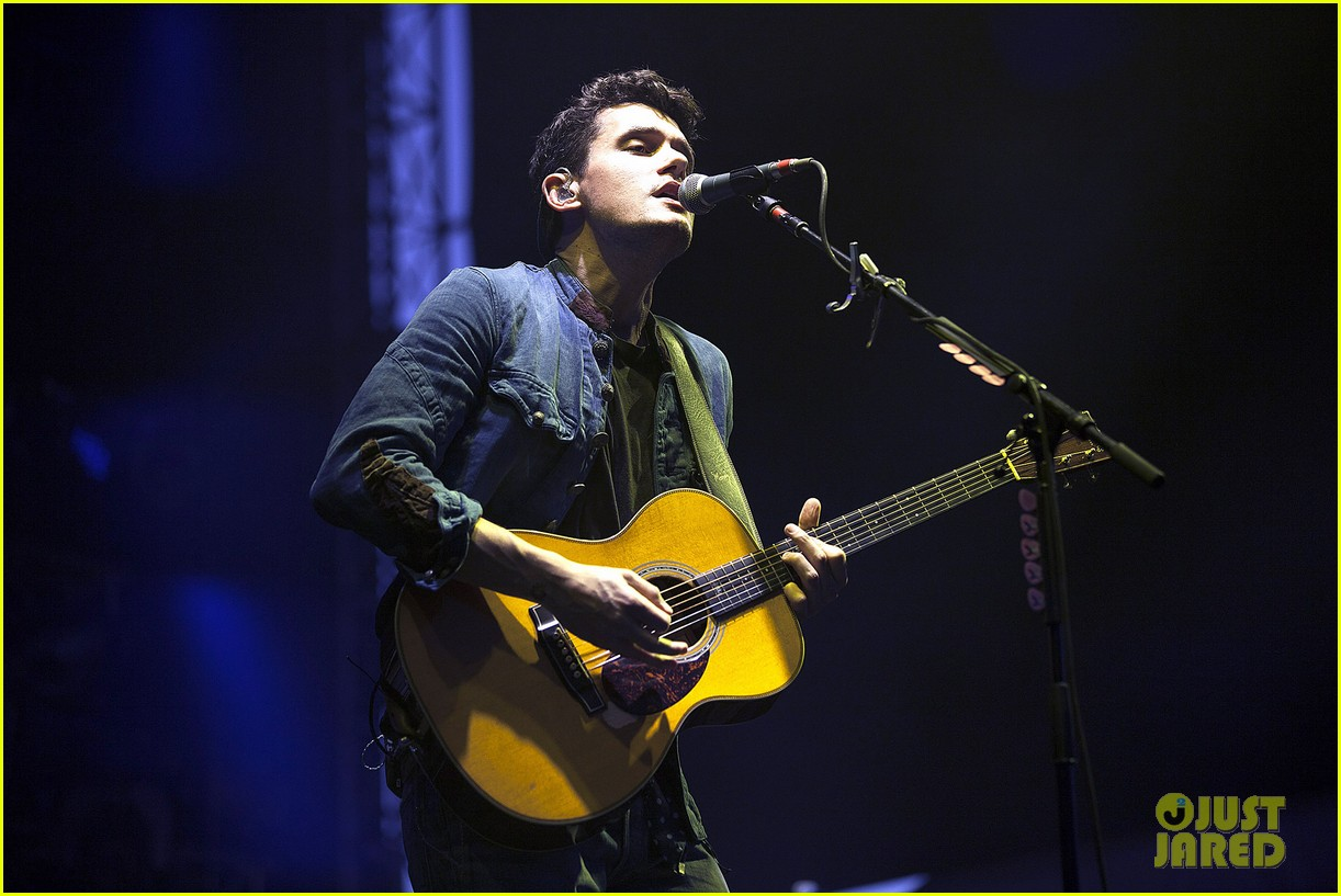john mayer reveals the best thing about beyonce 043090982
