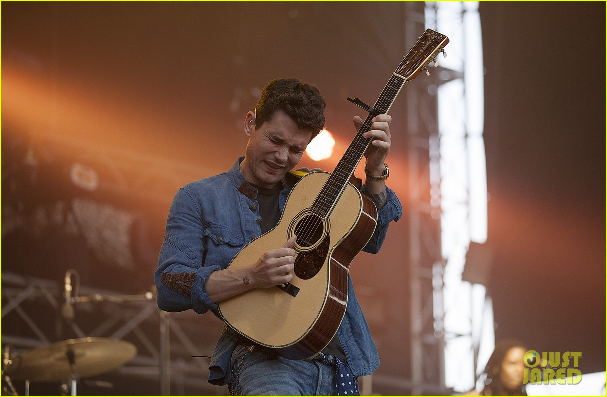 john mayer reveals the best thing about beyonce 063090984