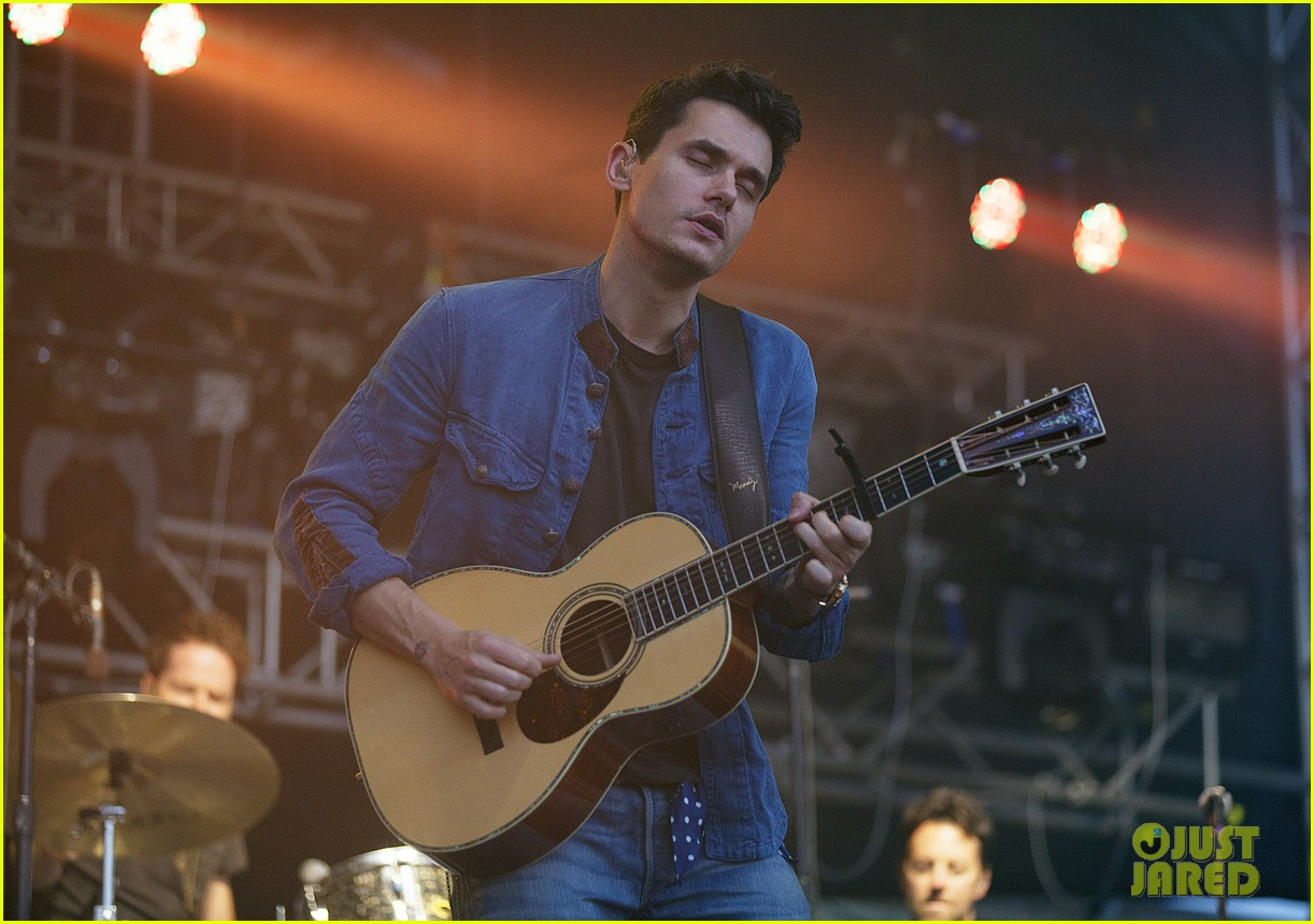 john mayer reveals the best thing about beyonce 083090986