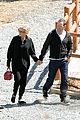 jenny mccarthy donnie wahlberg spotted upstate new york 06