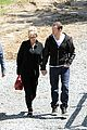 jenny mccarthy donnie wahlberg spotted upstate new york 10