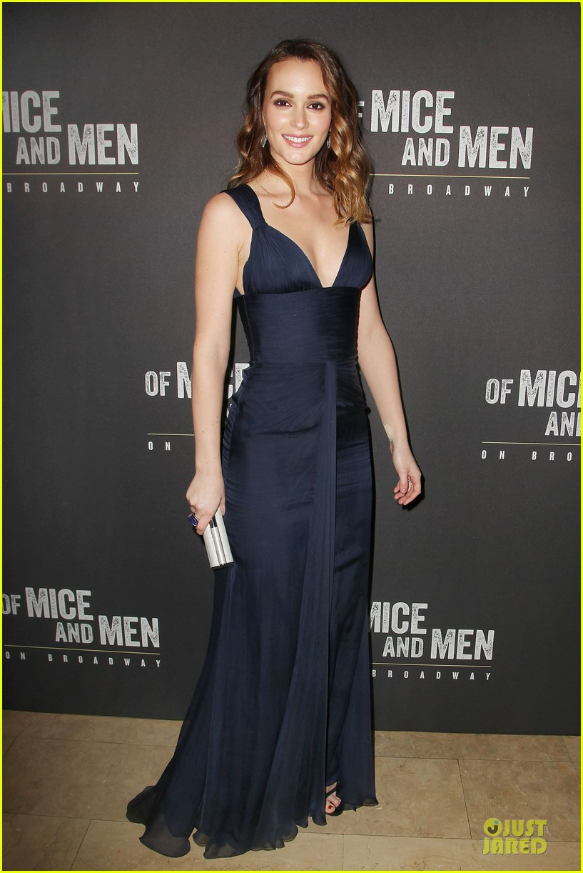 leighton meester james franco of mice men after party 033093614