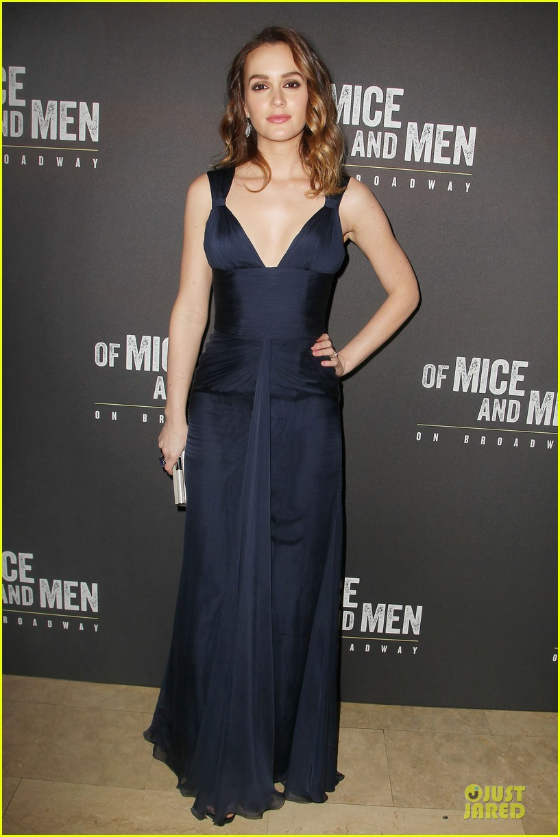 leighton meester james franco of mice men after party 073093618