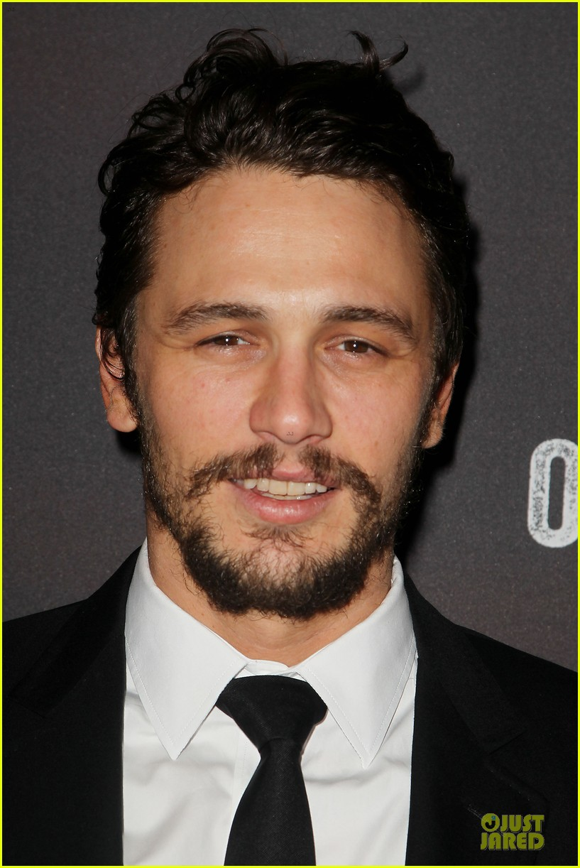 leighton meester james franco of mice men after party 103093621