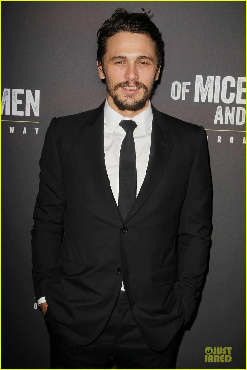 leighton meester james franco of mice men after party 113093622