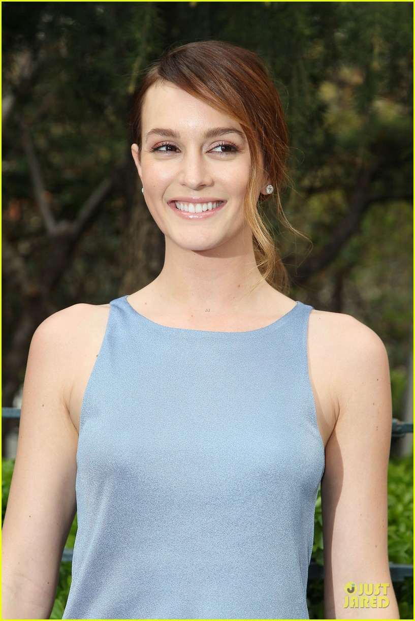 leighton meester life partners at tribeca premiere 153094790