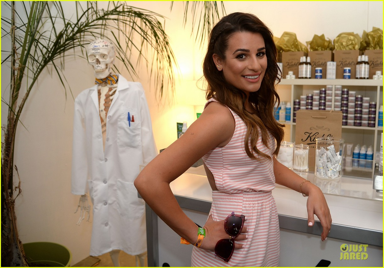 lea michele katy perry coachella lacoste party 043089857