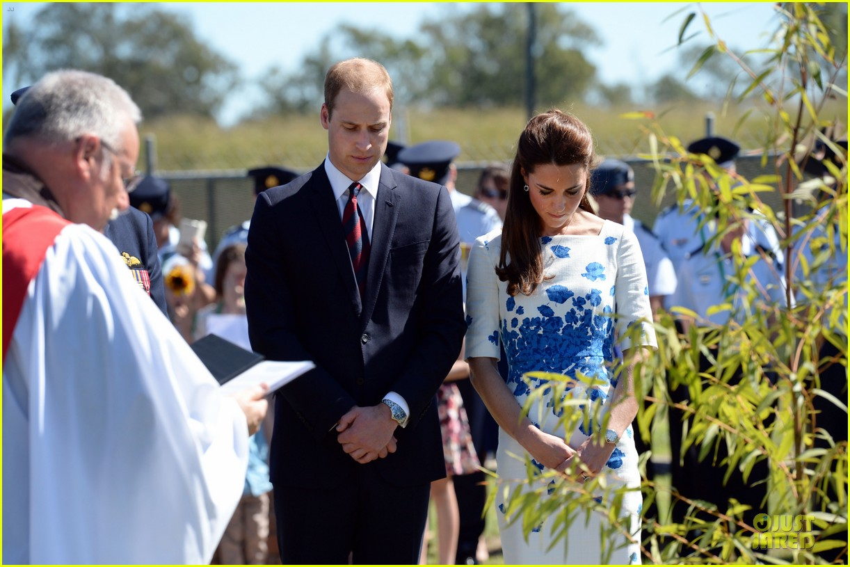 kate middleton prince william brisbane reception 02