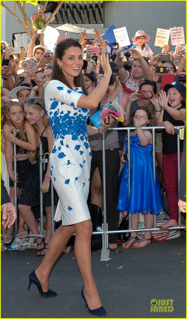 kate middleton prince william brisbane reception 05
