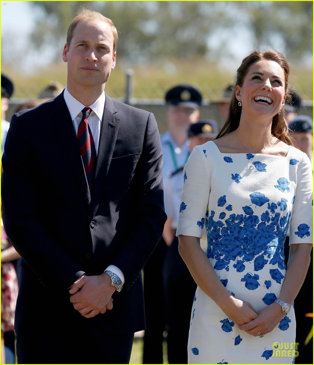 kate middleton prince william brisbane reception 073095016