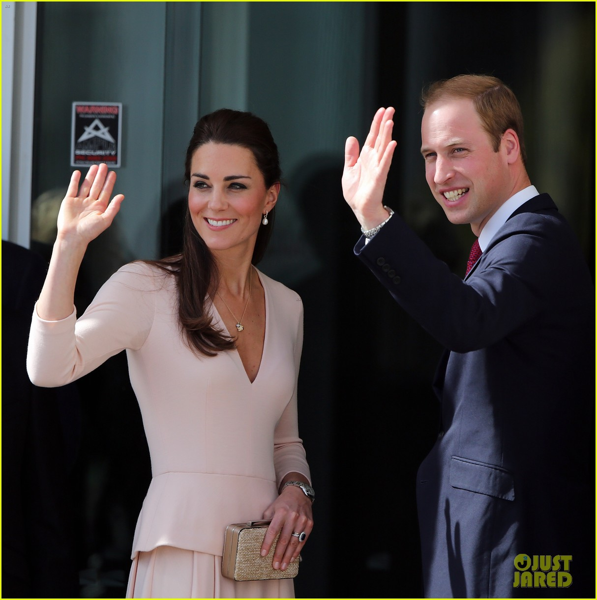 kate middleton prince william hit the dj booth 113097197