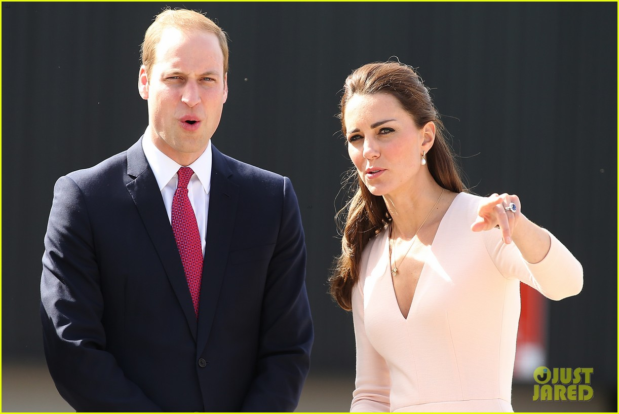 kate middleton prince william hit the dj booth 203097206