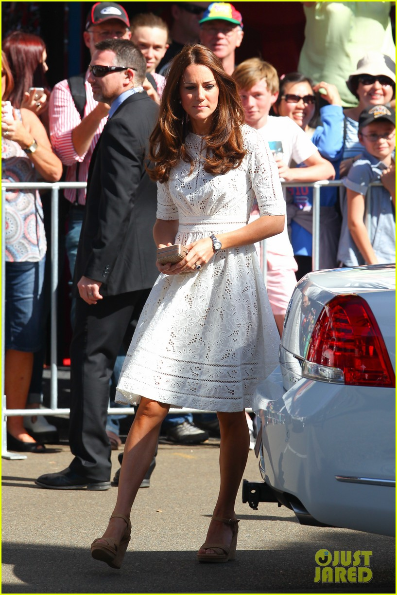 kate middleton prince william sydney royal easter show 083094202