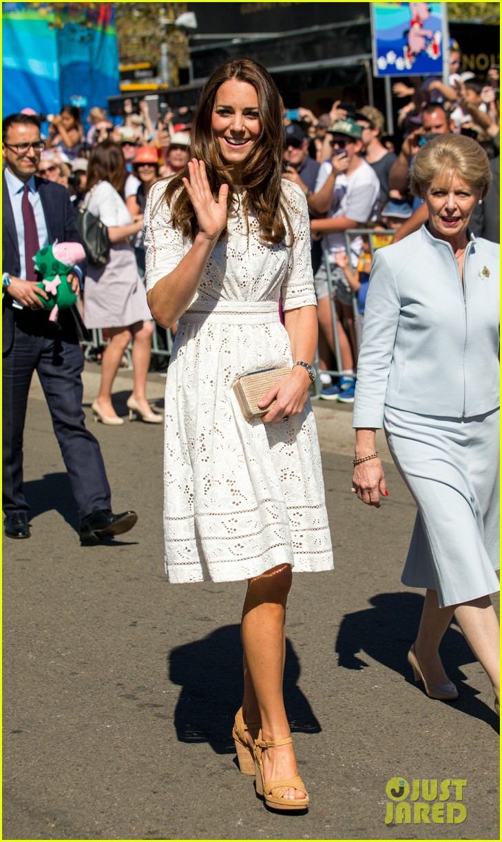 kate middleton prince william sydney royal easter show 123094206