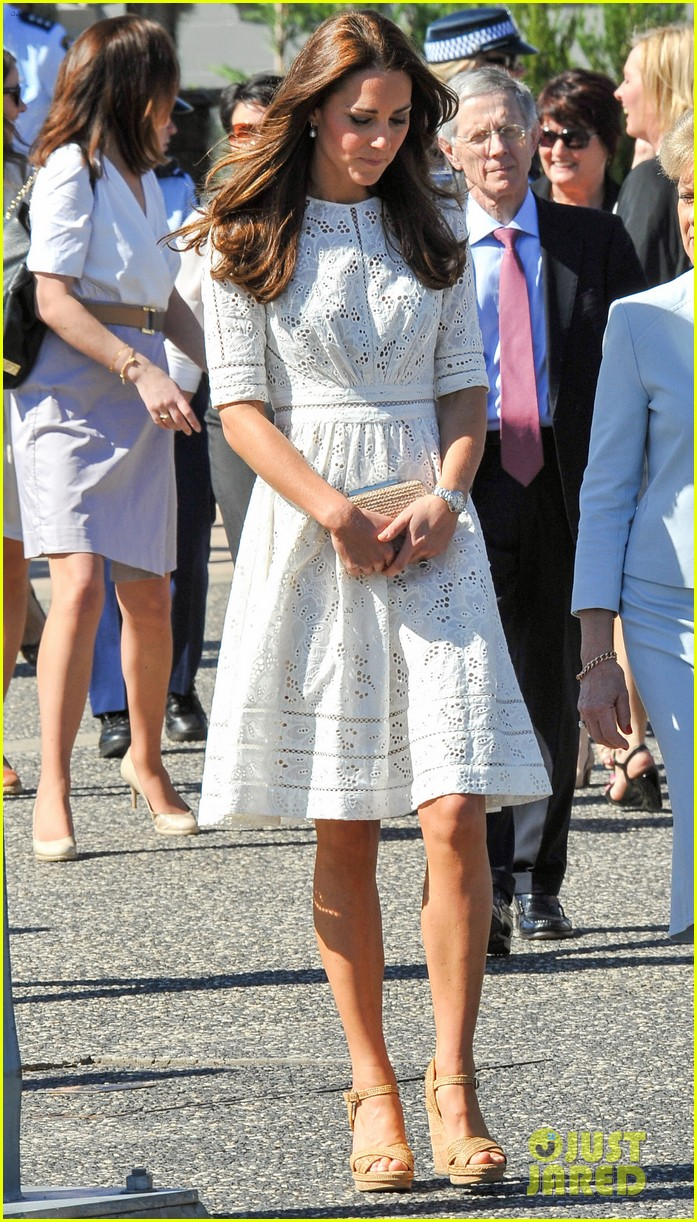 kate middleton prince william sydney royal easter show 163094210