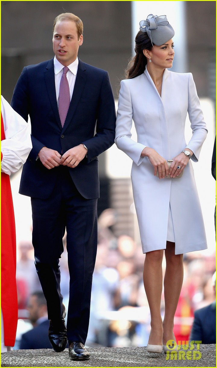 kate middleton definitely wins easter sunday best dressed 023095358