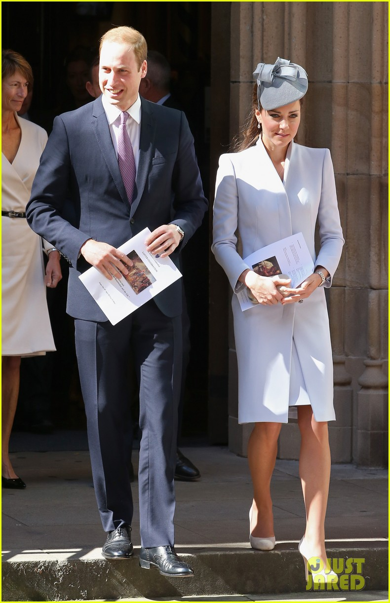 kate middleton definitely wins easter sunday best dressed 043095360