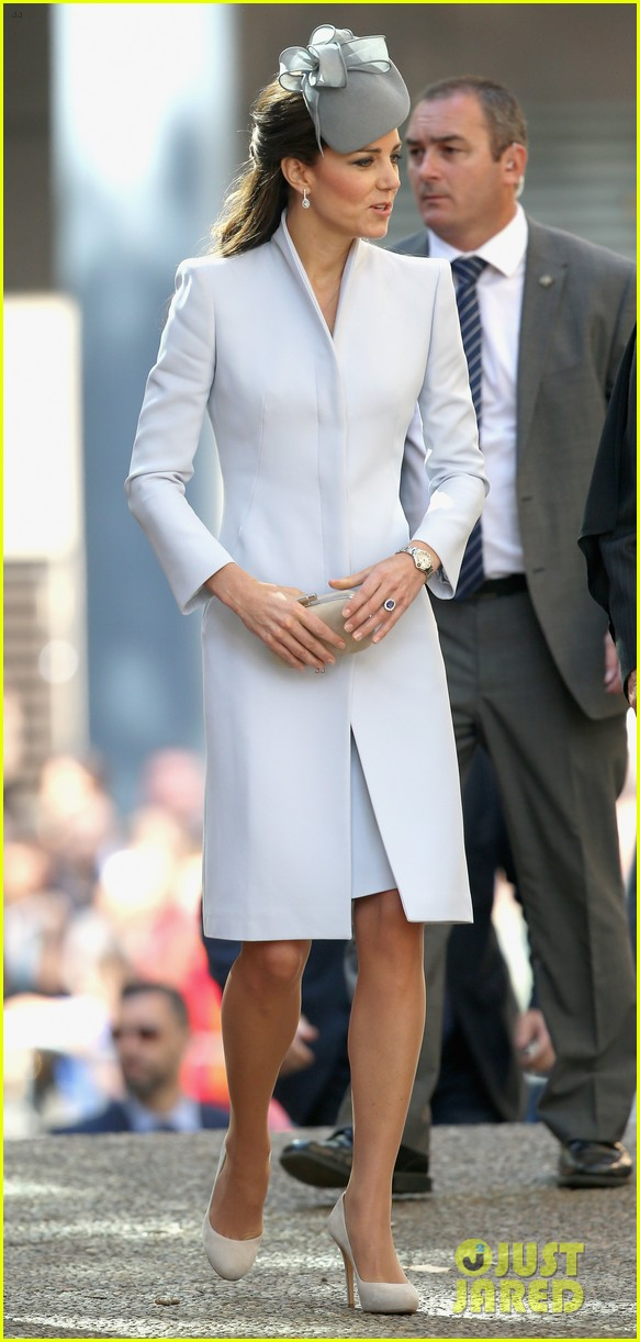 kate middleton definitely wins easter sunday best dressed 063095362