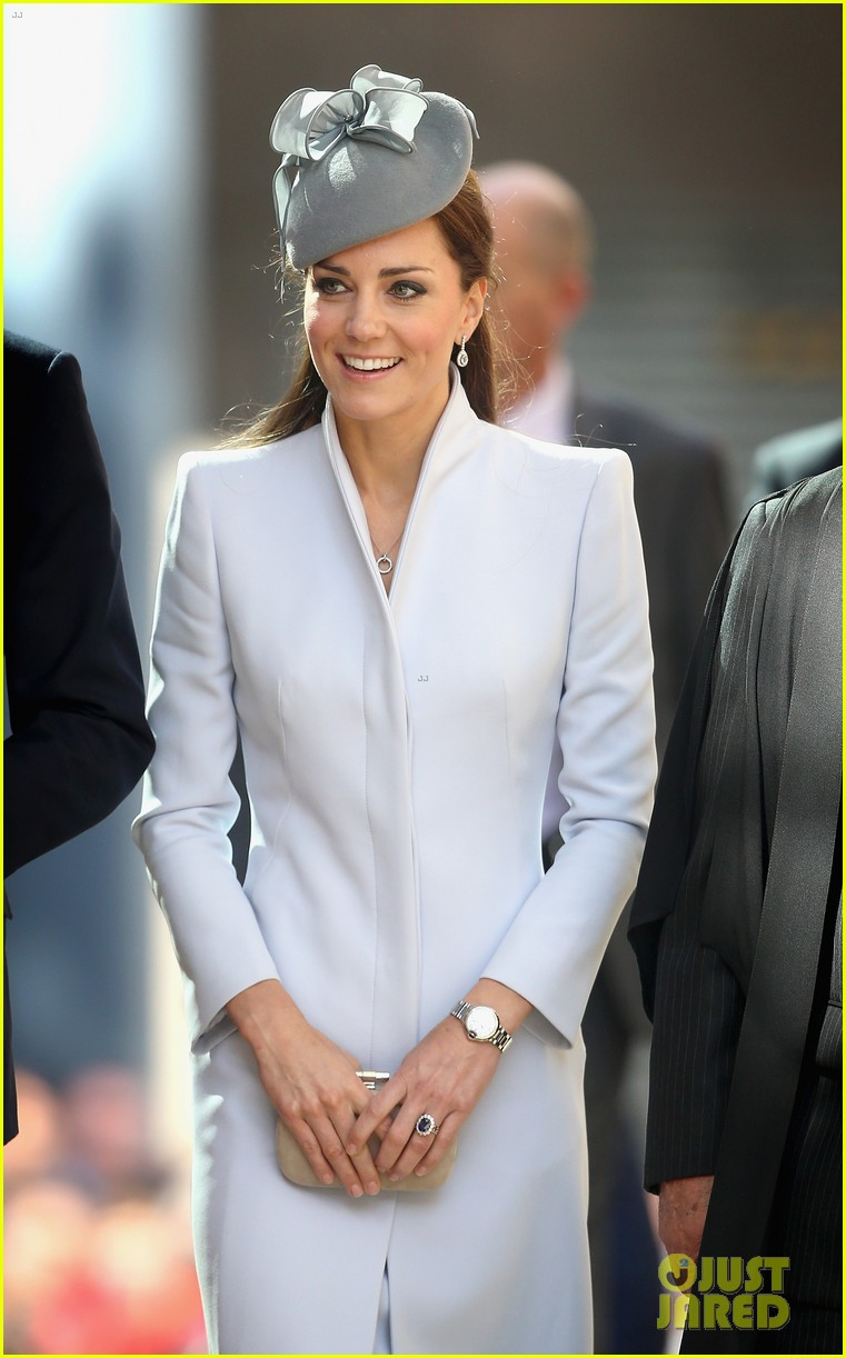 kate middleton definitely wins easter sunday best dressed 083095364