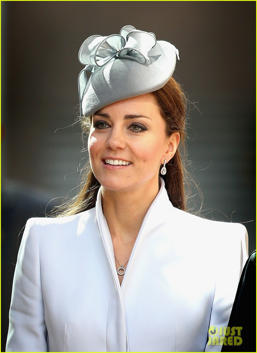 kate middleton definitely wins easter sunday best dressed 113095367