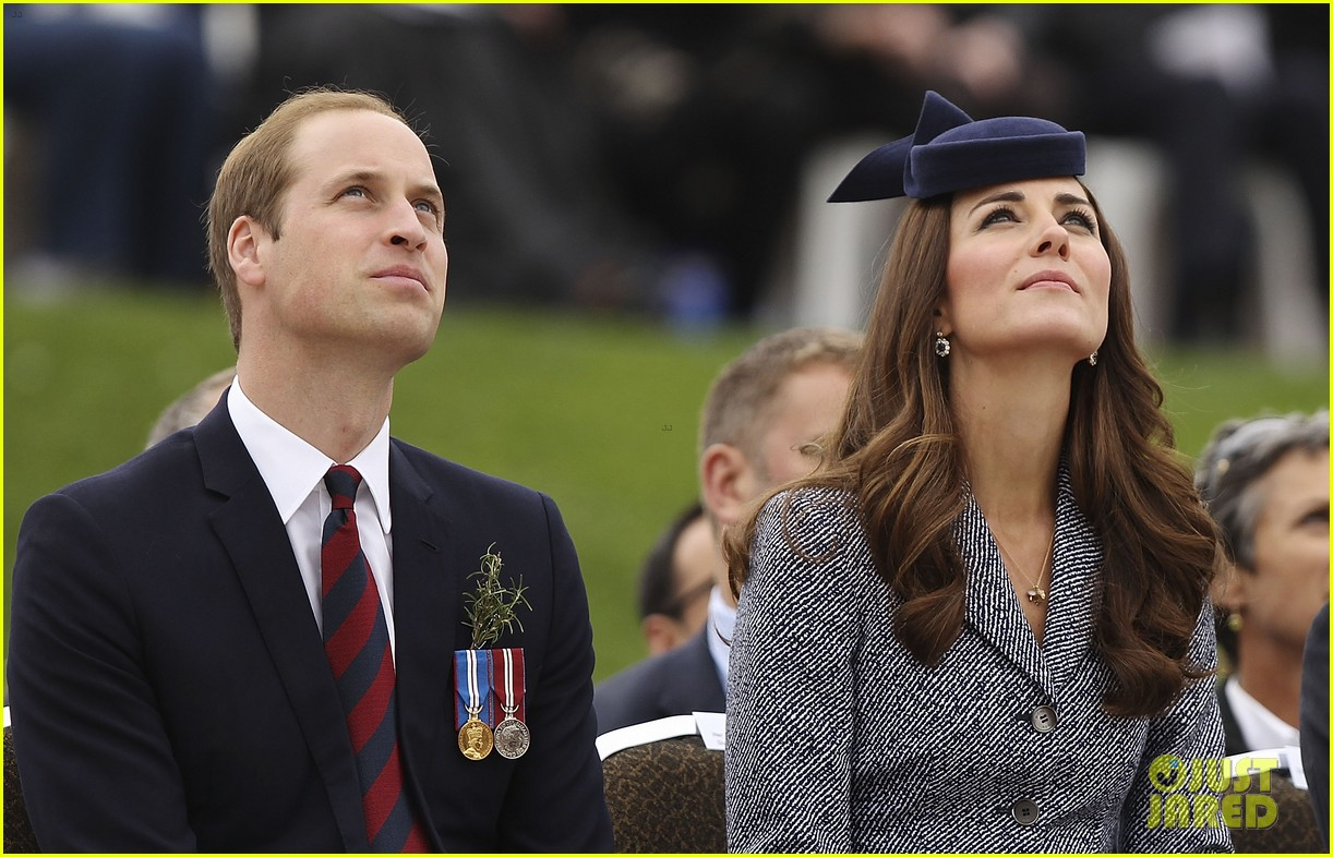 kate middleton prince william final stop australia trip 15
