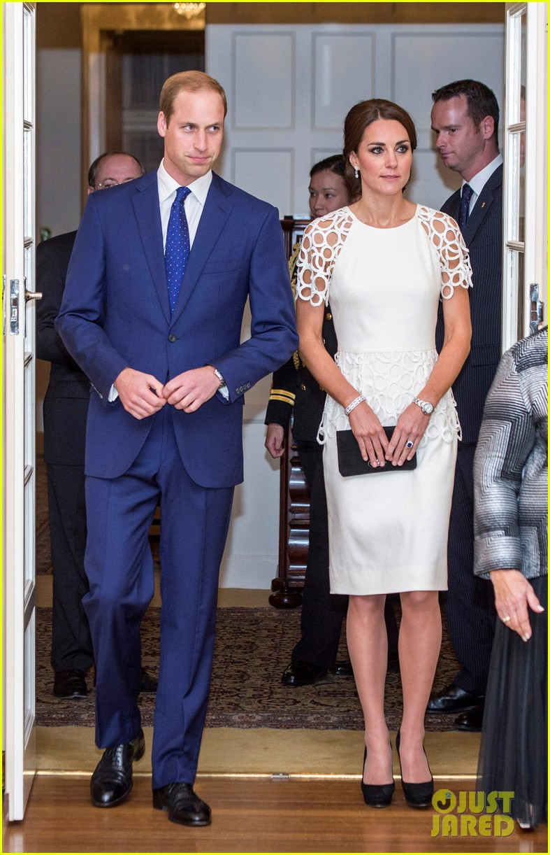 kate middleton wraps up royal tour with one of her loveliest looks yet 063098273
