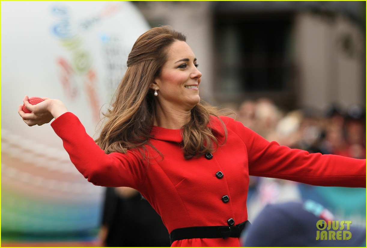 kate middleton not pregnant with second child sources say 123091475