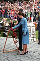 kate middleton prince william war memorial ceremony 10