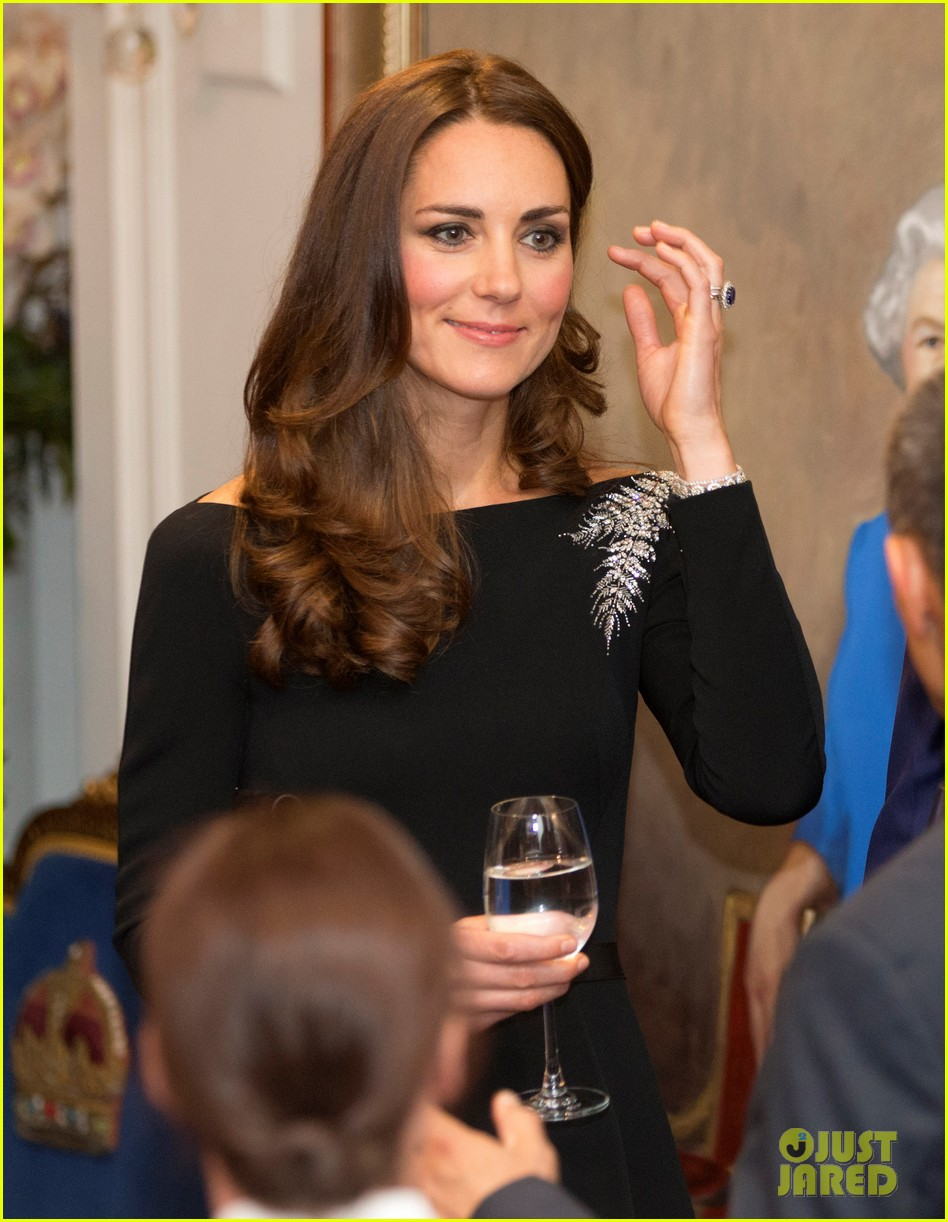 kate middleton prince william send thanks to new zealand for welcoming them bonny lad 043088299