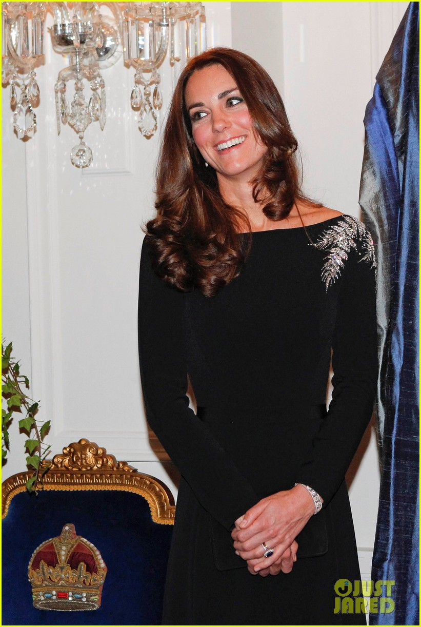 kate middleton prince william send thanks to new zealand for welcoming them bonny lad 073088302