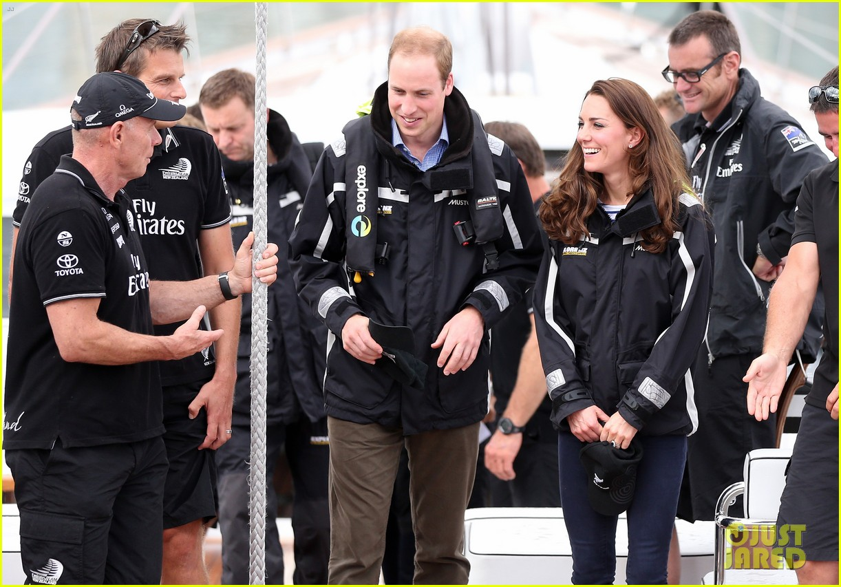 kate middleton prince william racing yachts 133088762