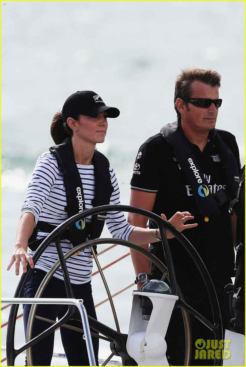 kate middleton prince william racing yachts 163088765